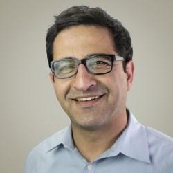 Usama Houlia - CEO